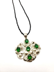 Irish Beauty Pendant