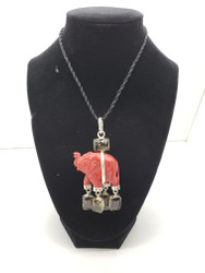 Lucky Elephant Gifts Pendant