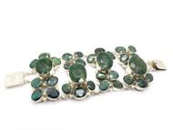 Emerald Persuasions Bracelet