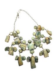 Aqua Angels Necklace
