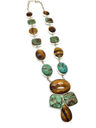 Earthly Treasures Necklace