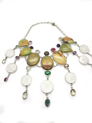 Abundance Collection Necklace
