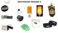 2019 Holiday Package A