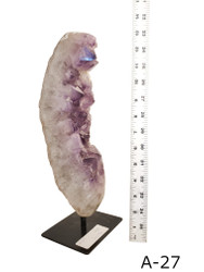 Extra Large Amplified Amethyst Home Protectors