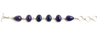 Royal Amethyst All-in-One Bracelet