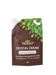 HEALTHY HANDS CRYSTAL CREAM