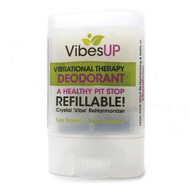 Vibrational Therapy Deodorant Refill - VibesUP