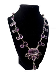 Amethyst Dreaming Necklace