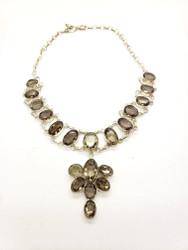 Elegant Angel Necklace
