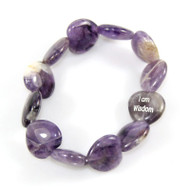 Wisdom Heart Shaped 'Comfort' Bracelet