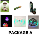 Holiday 2020 Package A