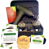 Crystal Therapy Bliss Tool SUPER KIT 3 Pack US ONLY GIFT PACK