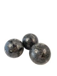 Black Labradorite Sphere