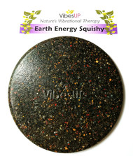 Boo-Boo Earth Energy Squishy