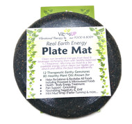 Boo-Boo Earth Energy Plate Mat