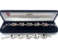 Rose Quartz Treasure Trove All-in-One Bracelet