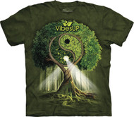 YOUTH Sized Infused TREE SHIRTS