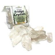 Infused Fridge Crystals