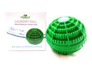 Laundry Soap Alternative & Vibe Infusion