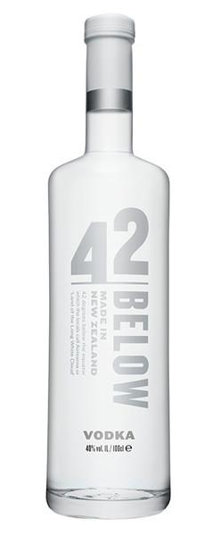42 Below Vodka 700ml