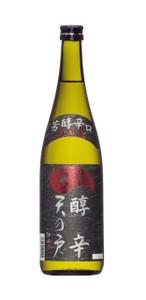 Amanoto Junkara Junmai Sake 720ml