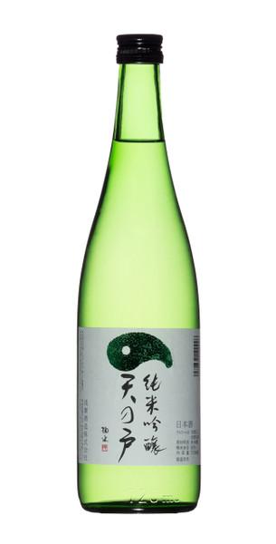 Amanoto Junmai Ginjo Sake 720ml