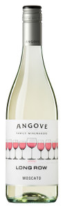 Angove Long Row Moscato 750ml