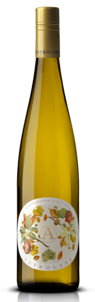 Astrolabe Marlborough Pinot Gris 750ml