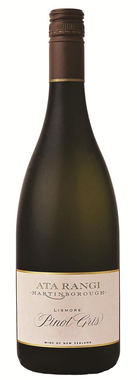 Ata Rangi Martinborough Lismore Pinot Gris 750ml