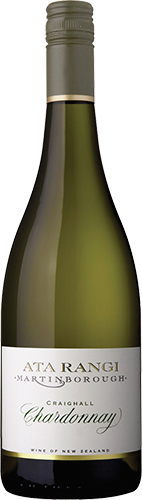 Ata Rangi Craighall Chardonnay 750ml