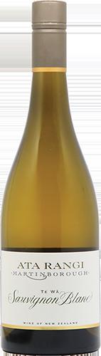 Ata Rangi Te Wa Sauvignon Blanc 750ml