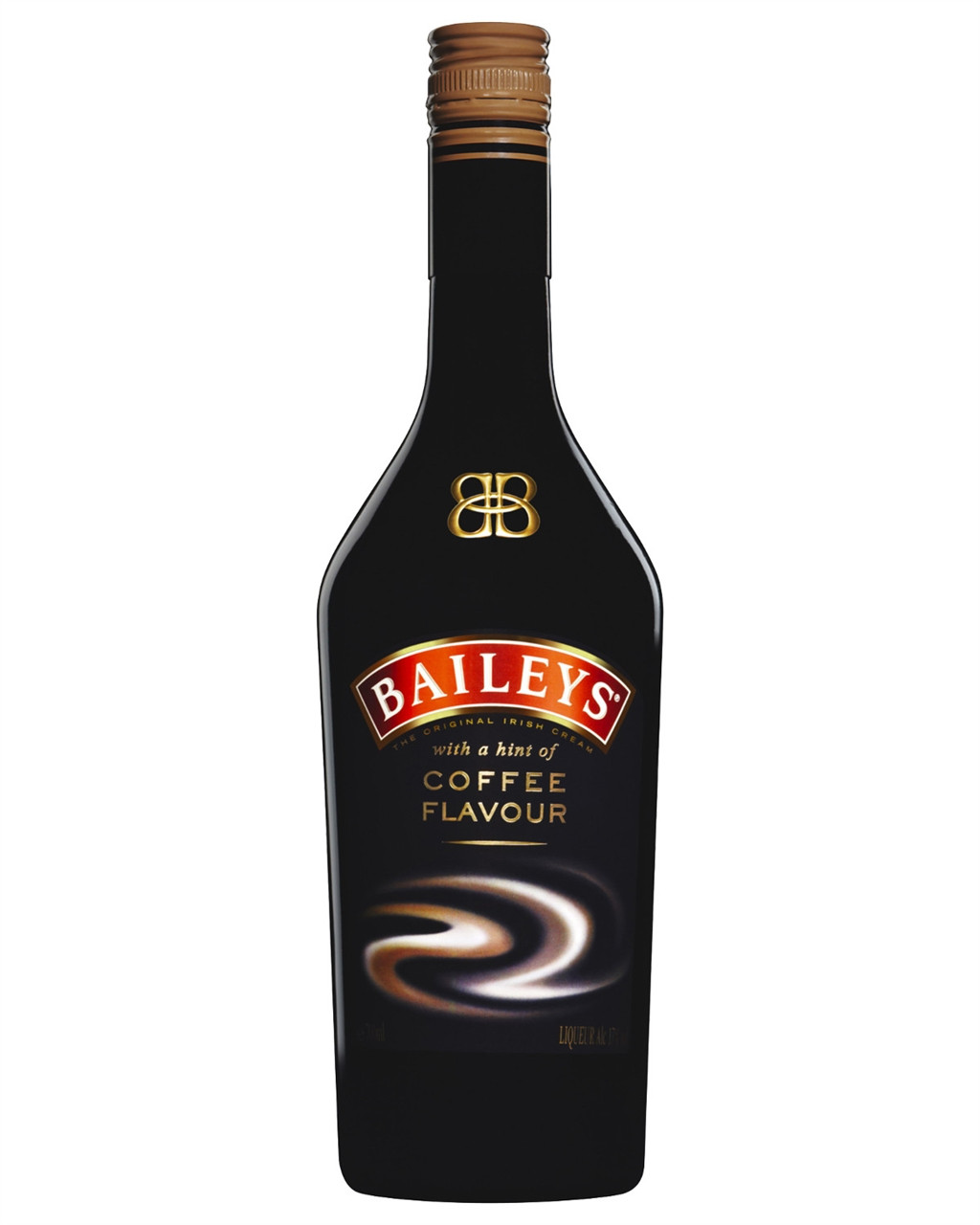 Baileys Irish Cream Coffee 700ml