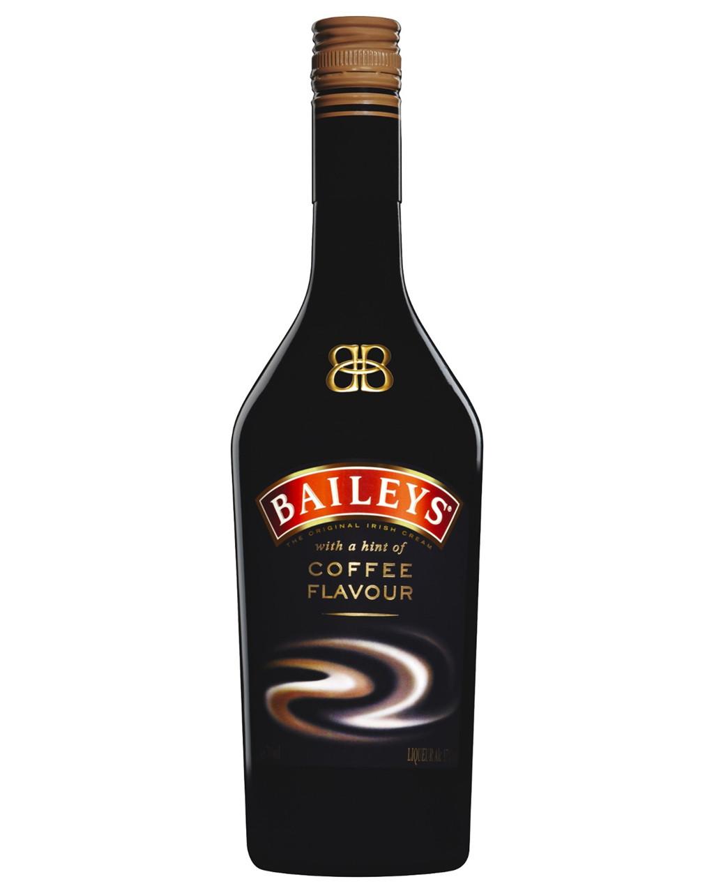 Baileys Irish Cream Coffee 700ml