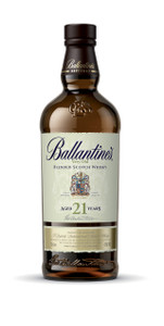Ballantines 21 Year Old Whisky 700ml