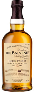 Balvenie Malt 12 Year Old Double Wood Scotch Whisky 700ml