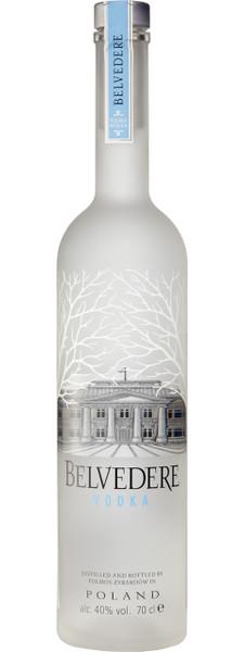 Belvedere Vodka 700ml