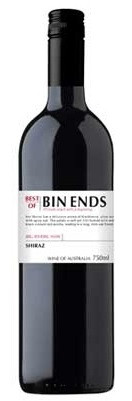 Best Bin Ends Shiraz 750ml
