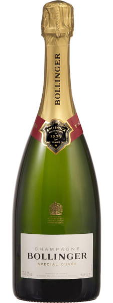 Bollinger Special Cuvee Champagne 750ml