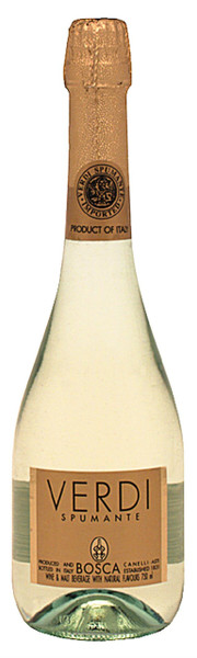 Bosca Verdi Spumante 750ml