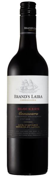 Brands Laira Blockers Coonawarra Cabernet Sauvignon 750ml