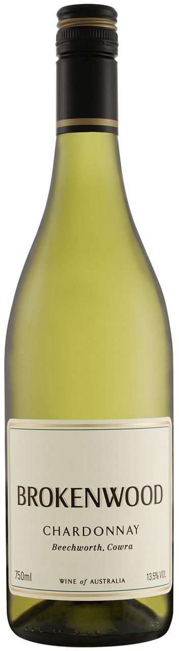 Brokenwood Beechworth Cowra Chardonnay 750ml