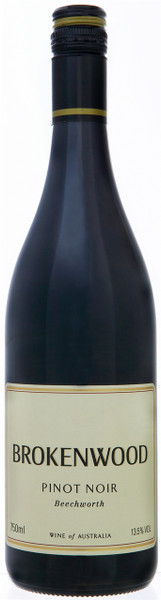 Brokenwood Beechworth Pinot Noir 750ml