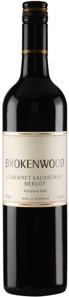 Brokenwood Cabernet Merlot 750ml