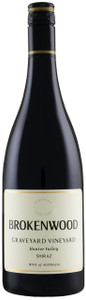 Brokenwood Graveyard Shiraz 750ml