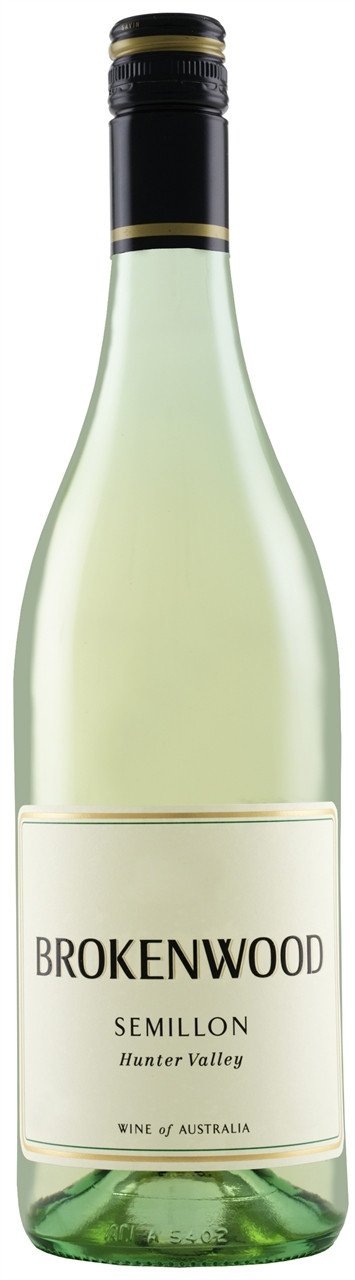 Brokenwood Hunter Valley Semillon 750ml