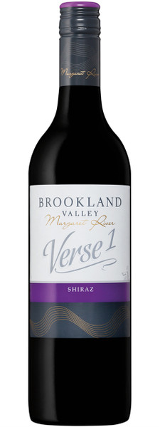 Brookland Valley Verse 1 Shiraz 750ml