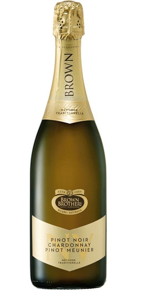 Brown Brothers Pinot Chardonnay 750ml