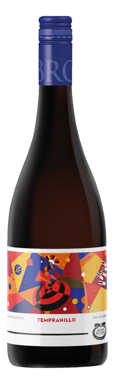 Brown Brothers Tempranillo 750ml