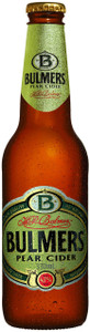 Bulmers Pear Cider 24 x 330ml Bottles