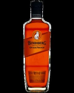 Bundaberg Overproof Rum 700ml